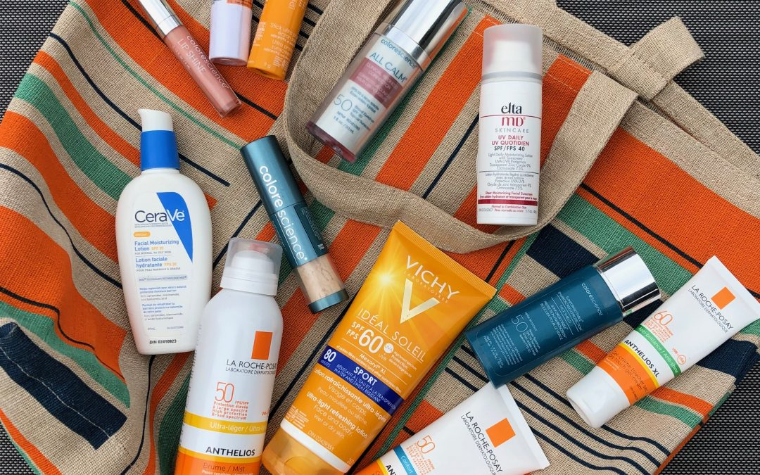 What sunscreen should I be using?